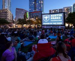 The Blind Side Chances Are Song 21 More Chances To Watch Outdoor Movies This Summer Austin