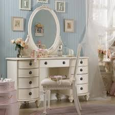 Bedroom Vanity Table Bedroom Furniture Gloss Dressing Table Modern Makeup Table
