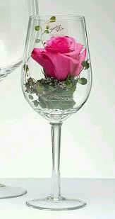 Glass Rose Best 25 Rose In A Glass Ideas On Pinterest Single Rose Cross