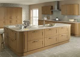oak kitchen furniture best modern oak kitchens tedxumkc decoration