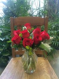 flower delivery kansas city dozen stem roses in kansas city mo steve s floral shop