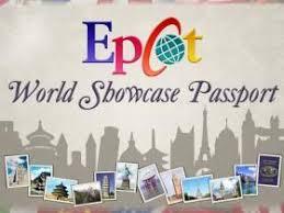diy epcot passport templates this photobucket site has lots of