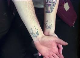 32 matching tattoo ideas for couples in love cafemom