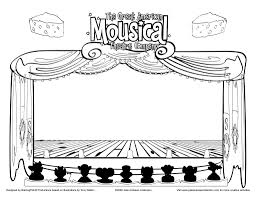 9 images of singer on stage coloring pages printable singers