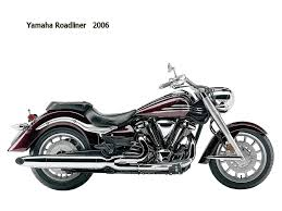 yamaha roadliner instructions manual