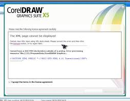 corel draw x4 error reading file help problem when installing coreldraw x5 windows 7 help forums