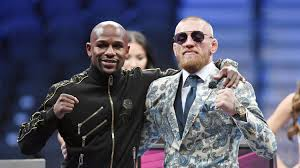 Backyard Shows The Mayweather Mcgregor Fight Shows It U0027s Impossible To Stop Social