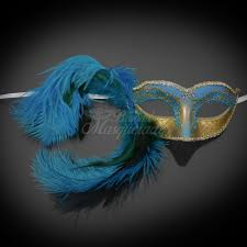 peacock masquerade mask peacock feather masquerade mask m3708c beyondmasquerade