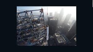 can tallest skyscraper in la survive an earthquake cnn style