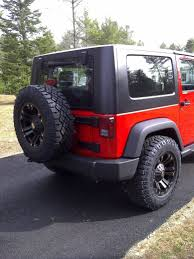 stock jeep suspension largest tire on stock jk here u0027s your answer page 3 jeep