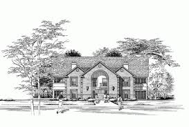 Multiplex Floor Plans Eplans New American House Plan Multiplex Design With Eight