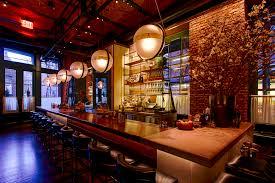 interior lighting design 2015 al design awards chefs club new york architectural