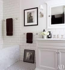 Subway Tile Bathroom Basket Weave Tile Floor Subway Tile White Subway Tile Hexagon