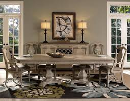 fairmont designs rocky point dining room collection by dining