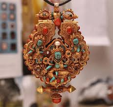 secrets tibetan ornaments news tibet