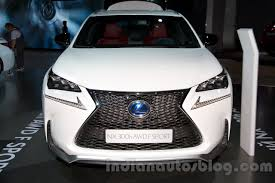 lexus philippines pictures lexus nx compact suv moscow live