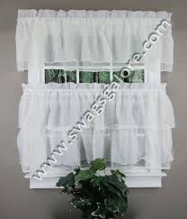 gypsy kitchen curtains cream lorraine kitchen country curtains