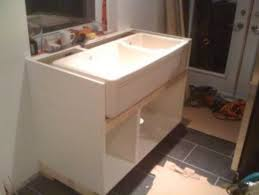 ikea kitchen sink cabinet installation ikea kitchen sink cabinet home decor