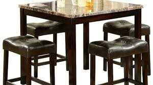 high top dining table for 4 high top table and chairs glass high top table and chairs high top
