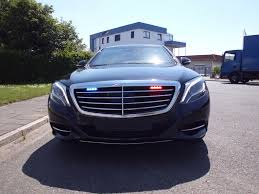 mercedes s class w222 based on mercedes s class w222 armoured german cars
