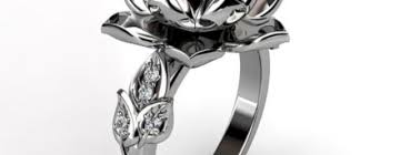Unusual Wedding Rings by Unusual Rings Archives Vis Wed