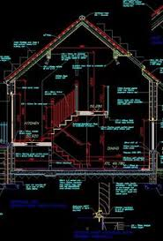 hospital complex 2 sets of cad drawings free download autocad
