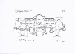 Highclere Castle Floor Plan by Mod The Sims Hatley Castle Victoria Bc
