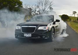 chrysler 300c 2013 chrysler 300 srt8 core review video performancedrive