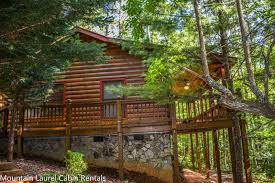 Bear Mountain Cottages by Bear Hug Cabin 2br 1ba Cabin Sleeps 4 Located Within Walking