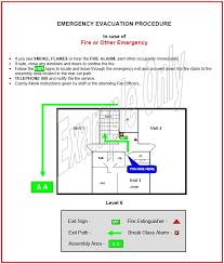 sle floor plans evacuation plan templates emergency evacuation floor plan