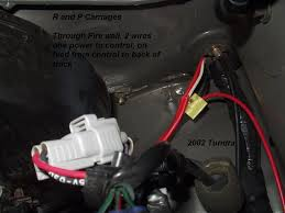 2002 toyota tundra brake controller installation instructions