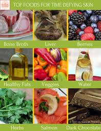 the 10 best foods for natural beauty u0026 youthful skin