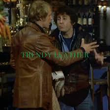 Starsky And Hutch Wallpaper Starsky Hutch Ken Hutchinson David Soul Leather Coat Jacket