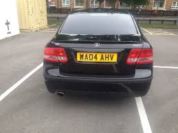 saab 9 3 aero 2 0l turbo 2004 top spec 1500 ono in southsea
