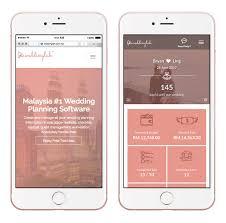 Wedding Planner Software Weddinglah Purpose Built