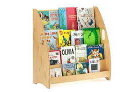 children bookcase perfect book shelves for kids on furniture with