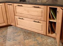 kitchen base cabinets drawers of cabinet ideas with three drawer