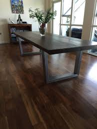 Oak Dining Table Uk Live Edge Dining Table Uk Abacus Tables