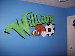 sports murals for bedrooms 26 best locker room bedroom kids sports bedroom images on
