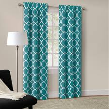 Brown Turquoise Curtains Curtain Turquoise Curtains Living Room And Brown Forurquoise 98