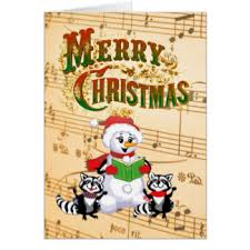 music greeting note cards zazzle