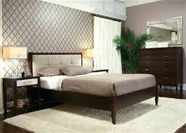 chambre à coucher design chambre a coucher contemporaine design a en massif chambre coucher