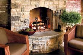 Hearth And Patio Nashville Outdoor Fireplaces Warming Trends For The Perfect Patio