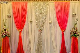 Curtains Wedding Decoration Compare Prices On White Wedding Backdrop Curtains Online Shopping