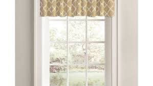 93 Inch Curtains Valance 63 Inch Curtains Gray White Curtains Kitchen Valance