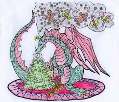 coloring projects gallery