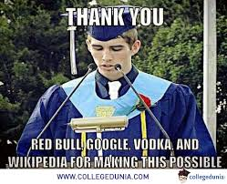 College Meme - college meme meme memes me on my graduation speech facts