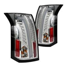 2003 cadillac cts backup light cover 2003 cadillac cts custom factory lights carid com