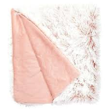 light pink fur blanket pale pink throw blanket all that glitters throw pale pink fur throw