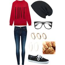 polyvore casual casual polyvore
